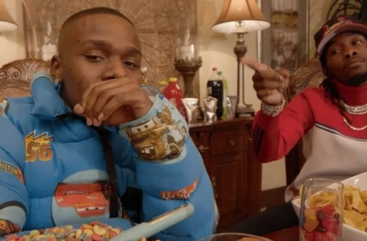 Dababy & Offset – Baby Sitter (Video)