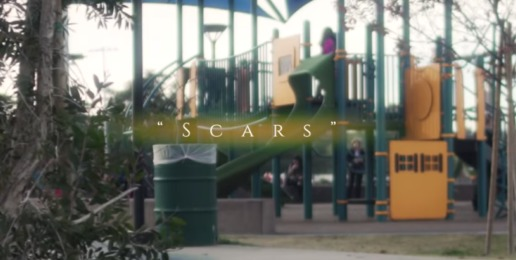 JayteKz – Scars (Video)