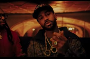 Icewear Vezzo – Balance Ft. Big Sean (Video)