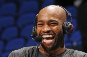 Atlanta Hawks Star Vince Carter to Join FOX Sports Southeast's Broadcast Team for Hawks vs. 76ers