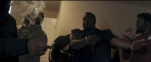d.jones_-500x206 D.Jones - Trap God (video)