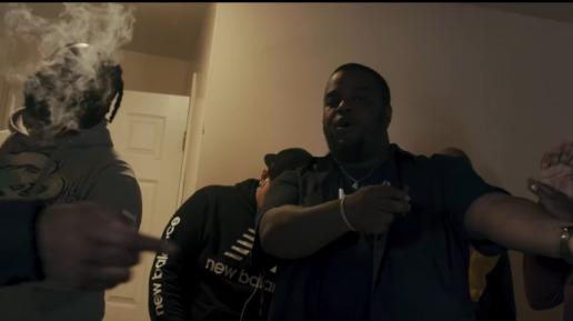 D.Jones – Trap God (video)