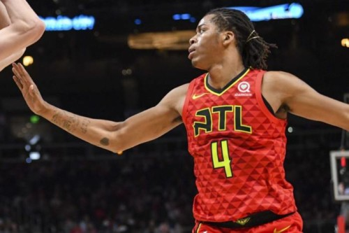 davis-500x333 Staying Put: Atlanta Hawks Have Signed Deyonta Davis to Multi-Year Contract
