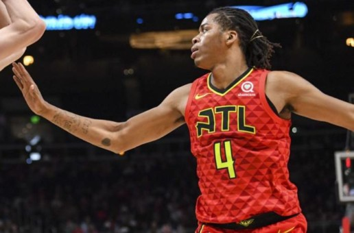 Staying Put: Atlanta Hawks Have Signed Deyonta Davis to Multi-Year Contract