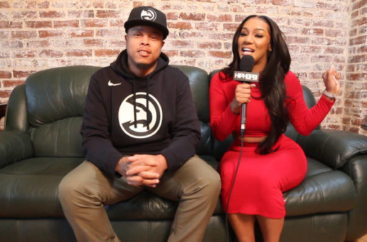 Nya Lee Talks Her Upcoming Project 'Special', New Music with DJ Kay Slay & More (Video)