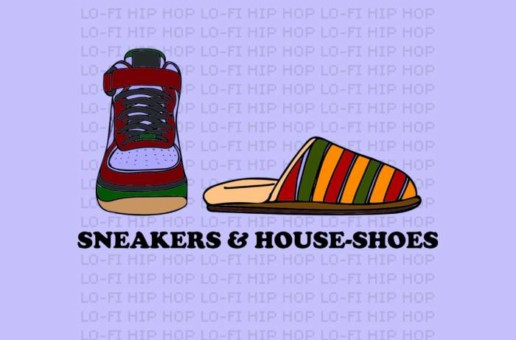 ProducerBenFord – Sneakers & House – Shoes (EP)