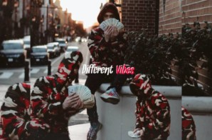 HHS87 Exclusive! Thedifferentvyb – Different Vibes (Album & Interview)