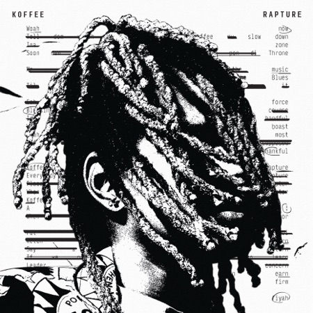 450x450bb Koffee - Rapture (EP)