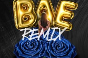O.T. Genasis x G-Eazy x Rich The Kid x E40 – Bae (Remix)