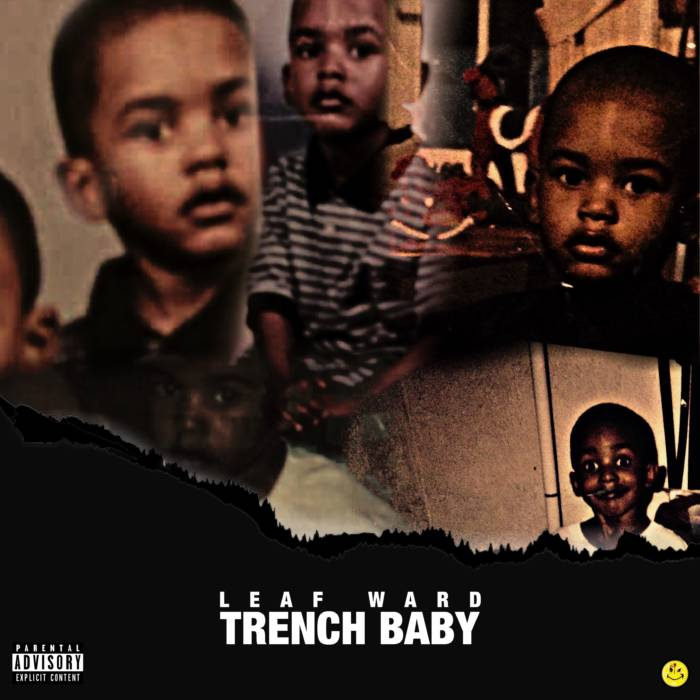 Intro Leaf Ward - Trench Baby  (EP)