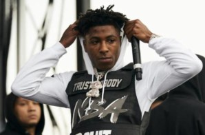 Was NBA Youngboy a Target in Miami Shooting? (Video)