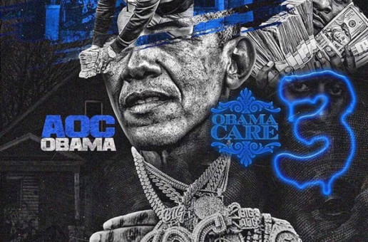 Aoc Obama – Obama Care 3 (Mixtape)