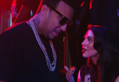 French Montana Talks Kim Kardashian-West Helping Free Max B! (Video)