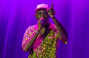 Tyler, The Creator Previews Santigold Collaboration (Video)