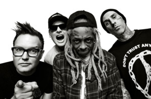 Lil Wayne & Blink-182 Announce Summer Tour! (Video)