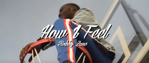 bobby-zane-500x213 Bobby Zane (COS Entertainement) - How I Feel (Official Music Video)