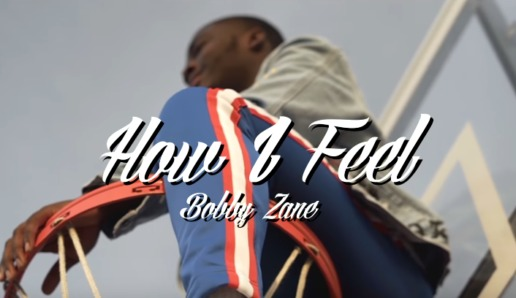 Bobby Zane (COS Entertainement) – How I Feel (Official Music Video)