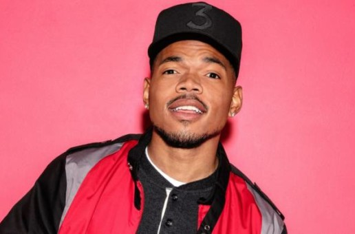 Chance The Rapper Teases New Single