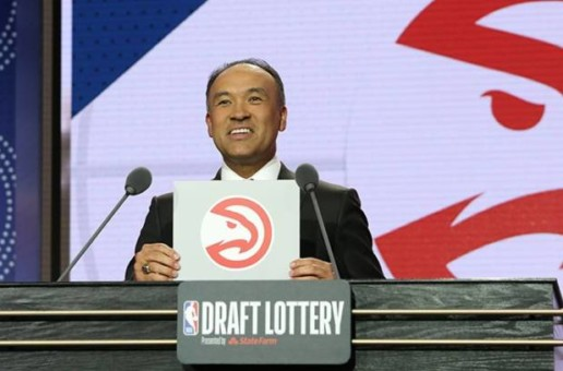 Atlanta Hawks Secured Picks No. 8 and 10 in 2019 NBA Draft Lottery
