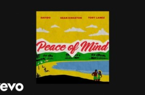 Sean Kingston – Peace of Mind ft. Tory Lanez & Davido