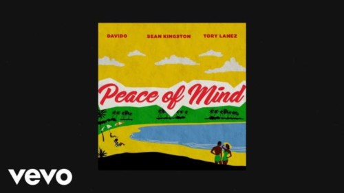 maxresdefault-11-500x281 Sean Kingston - Peace of Mind ft. Tory Lanez & Davido