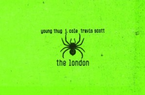 Young Thug – The London ft. J. Cole & Travis Scott (Prod by Tminus)