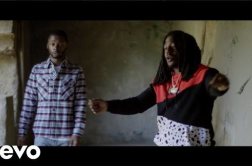 KUR – Soul ft. Mozzy (Video)