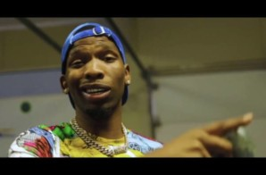 BlocBoy JB – Dont Be Mad Prod By Real Red (Video Dir By 300 Visions)