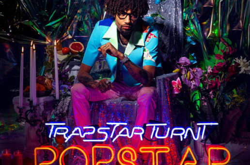 PnB Rock – TrapStar Turnt PopStar (Album Stream)