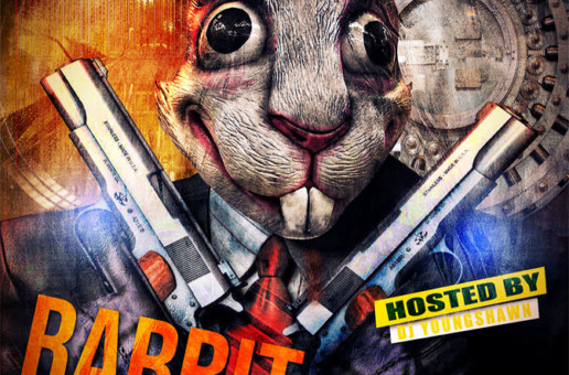 Lil Cezer & J10 – Rabbit Wit The Gun (Mixtape)