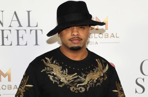 B2K's Raz B Arrested For Domestic Violence!