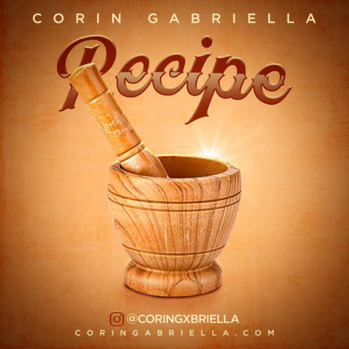 recipe-500x500 Corin Gabriella - Recipe (Video)