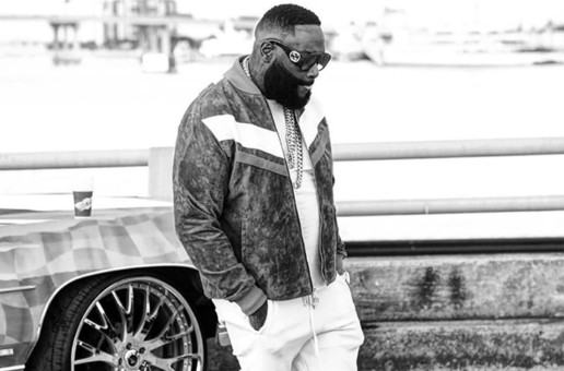Rick Ross – Port of Miami II (Freestyle)