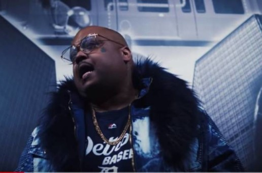 Rufus (Bizarre) – Dab (Get High) (Video)