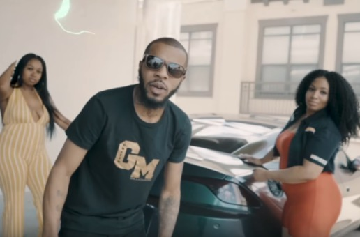 Ryda – Wiggy Season (Official Video)