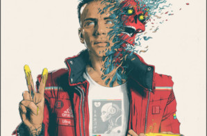 Logic – Confessions of a Dangerous Mind (Album)