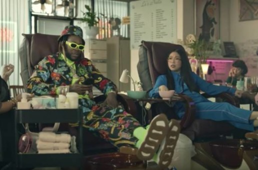 2 Chainz Stars in New Google Pixel 3A Ad With Awakwafina (Video)