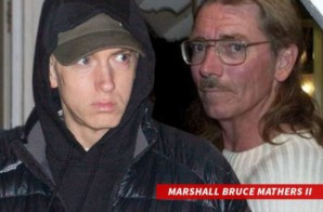 Eminem's Father Dead At 67!