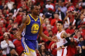 Andre Iguodala's CLUTCH Three-Pointer Helped The Warriors Pick Up a Win In Game 2 of the 2019 NBA Finals (Video)