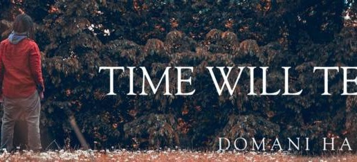 Domani – Time Will Tell (Album Stream)