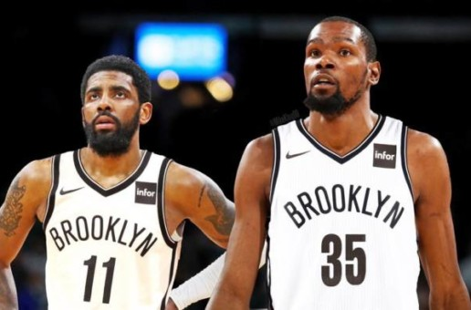 Brooklyn's Finest: Kevin Durant, Kyrie Irving & De'Andre Jordan Are All Signing With The Brooklyn Nets