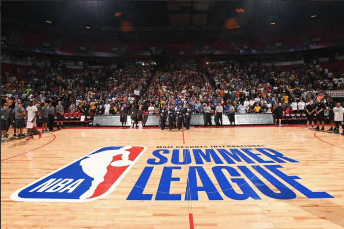 2019 NBA Summer League