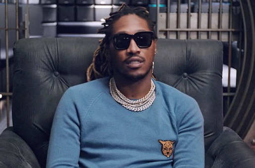 Future Has A New Album Dropping This Weekend!