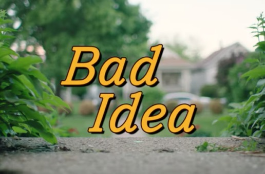 YBN Cordae – Bad Idea Ft. Chance The Rapper (Video)