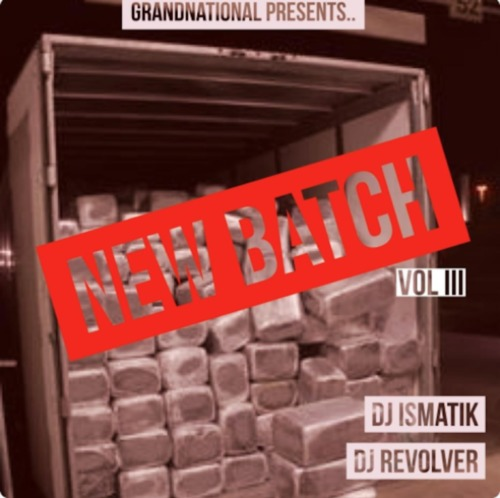 "Screen-Shot-2019-06-29-at-8.16.45-AM-copy-500x498 NEW TAPE ALERT DJ ISMATIK & DJ REVOLVER ""NEW BATCH"" Out Now!"