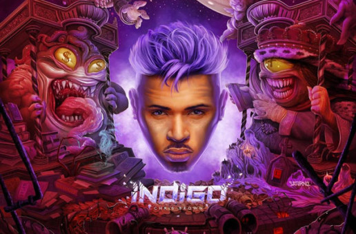 Chris Brown – Indigo (Album Stream)