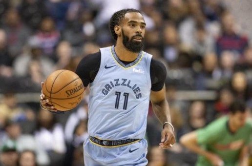 Mike Conley Has Been Traded To The Utah Jazz For Kyle Korver, Jae Crowder & More