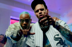 Eric Bellinger – Type A Way Ft. Chris Brown (Video)