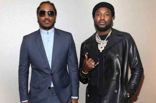 "Meek Mll & Future Announce ""Legendary Nights"" Tour!"