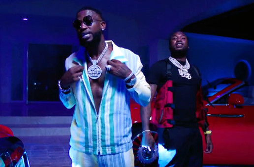 Gucci Mane & Meek Mill – Backwards (Video)